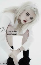 Broken by YungLeanIsBae