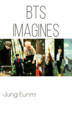 BangtanBoys [BTS•IMAGINES] by Jung_Eunmi