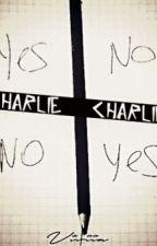 Charlie, Charlie... by viviiaa