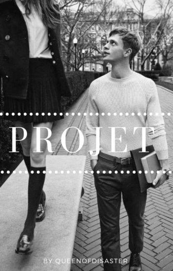 Project of Love.[Réécriture]