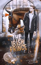 The Irish Prince by TinaWendyToni
