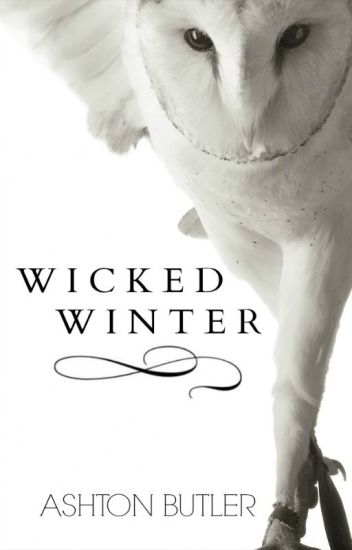 Wicked Winter Book. 1