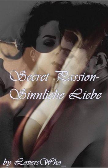 Secret Passion- Sinnliche Liebe