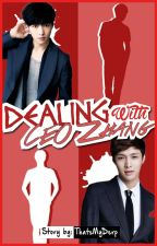 Dealing with CEO Zhang [Lay FF] - w/ English Translation by ThatsMyDerp