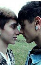 Я просто влюбился в него по уши. by MarkSculzman