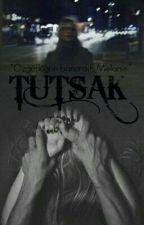 TUTSAK+18 by Kitapkurduanonimm