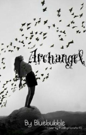 Archangel by bluebubble09