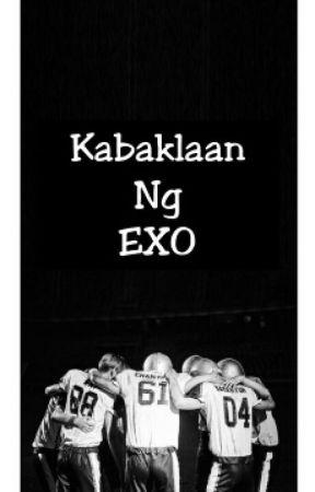 Kabaklaan Ng EXO (SCENARIOS) by eksobengsay