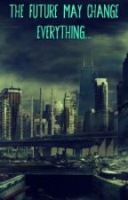 The Future May Change Everything *slowly writing* by RachelWeerasinghe