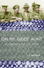 Oh my giddy aunt by Marabese