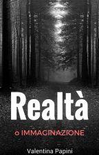 Realtà by ValentinaPapini