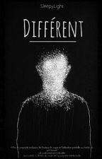 Différent by SleepyLight