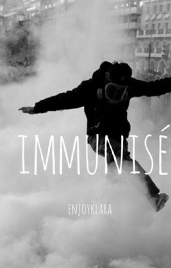 Immunisé