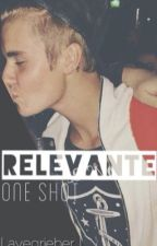 RELEVANTE ➳ j.b {one shot} by ayegrieber