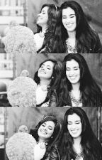 With me all the while [Camren] by hugmecabeyo