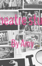 Theatre Stuff by theatreislife_