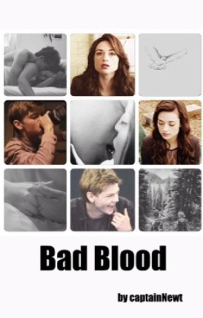 Bad blood [ T.B.S ] by captainNewt