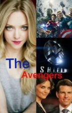 The Avengers - Agent Secret by smoldmag