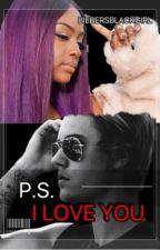 P.S. I LOVE YOU (Jason McCann) by BiebersBlackGirl