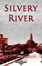 Silvery River © by ItsMariaFR
