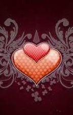 My Sweet Valentine by HopelessRomantic8