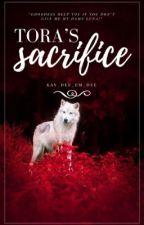 Tora's Sacrifice by Kay_Dee_Em_Dee