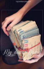 My Dear Diary|l.s|Fluffy by FujoshiLarryShipper