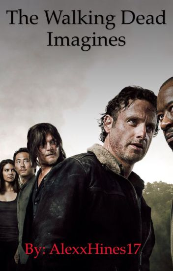 Walking Dead Imagines and Preferences