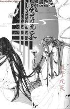 Trọng sinh chi phản cốt - Tuế nguyệt đại đao lưu by Shynnn