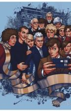 Doctor Who Imagines by Heather1512