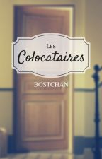 Les colocataires by BostChan