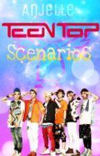 TEEN TOP by AnjelleChixx18
