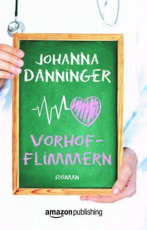 Vorhofflimmern by JohannaDanninger
