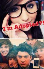 I'm Adopted? by fuN2me