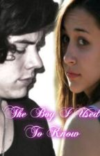 The Boy I Used To Know by MrsLuluStyles