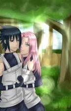 la hermana gemela de sakura ((Sasuke y tu)) by tn-uchiha