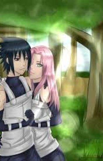 la hermana gemela de sakura ((Sasuke y tu))