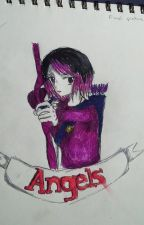 Angels by SummerNerd