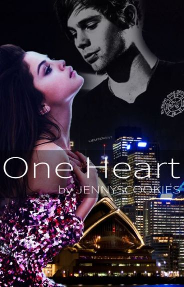One Heart ~Luke Hemmings FF~