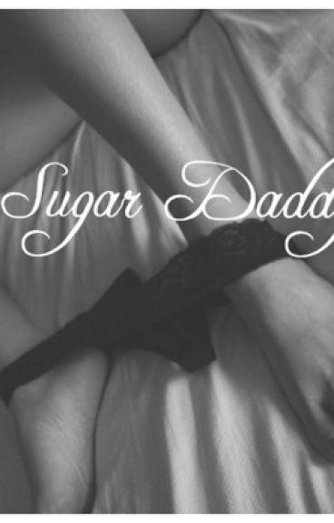 Sugar Daddy (Ronnie Radke Smut)