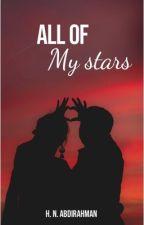 Under the veil- Tale Of A Hijabi by habdiz7101