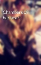 Chambers of her heart by ArabellaLewis