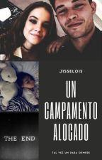 un campamento alocado (7 temporada) (little mix y one direction) [Terminada] by jissel015