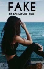 Fake - Reece Bibby by Danceforstyles
