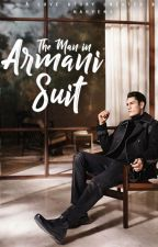 The Man in Armani Suit   ✔ by itsnanah