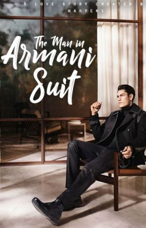 The Man in Armani Suit | ✔ by itsnanah