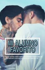 Mi Alumno Favorito || Ziam Palik  || by Ziam-Shipper-Love