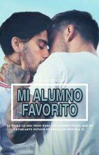 Mi Alumno Favorito || Ziam Palik  || by Ziam-Shipper-Love