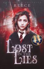 1 | Lost in the Lies » Fred Weasley by slowdancingstars