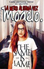 La nerd alguna vez modelo by Sanadoradirectioner